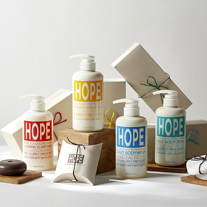 HOPE Eco Beauty